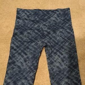Spanx Capri leggings